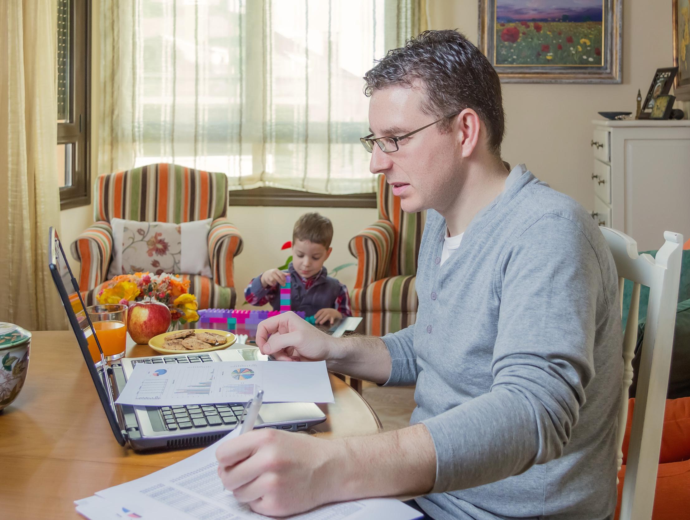 google paga per lavorare da casa