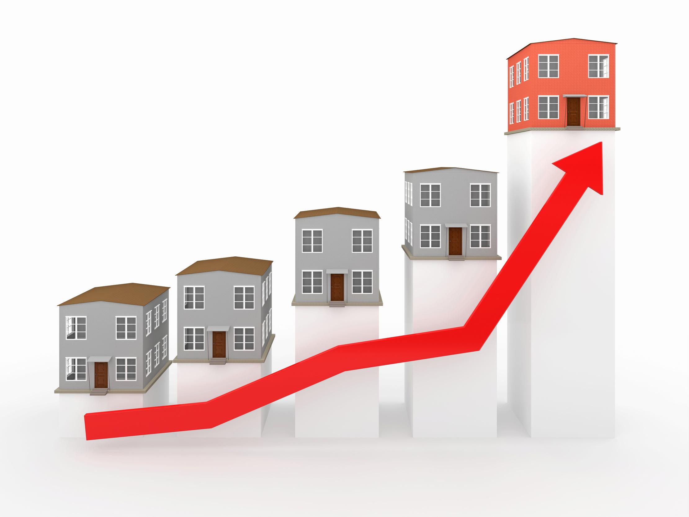 Quando comprare casa ecco come scegliere il momento - E il momento di comprare casa ...