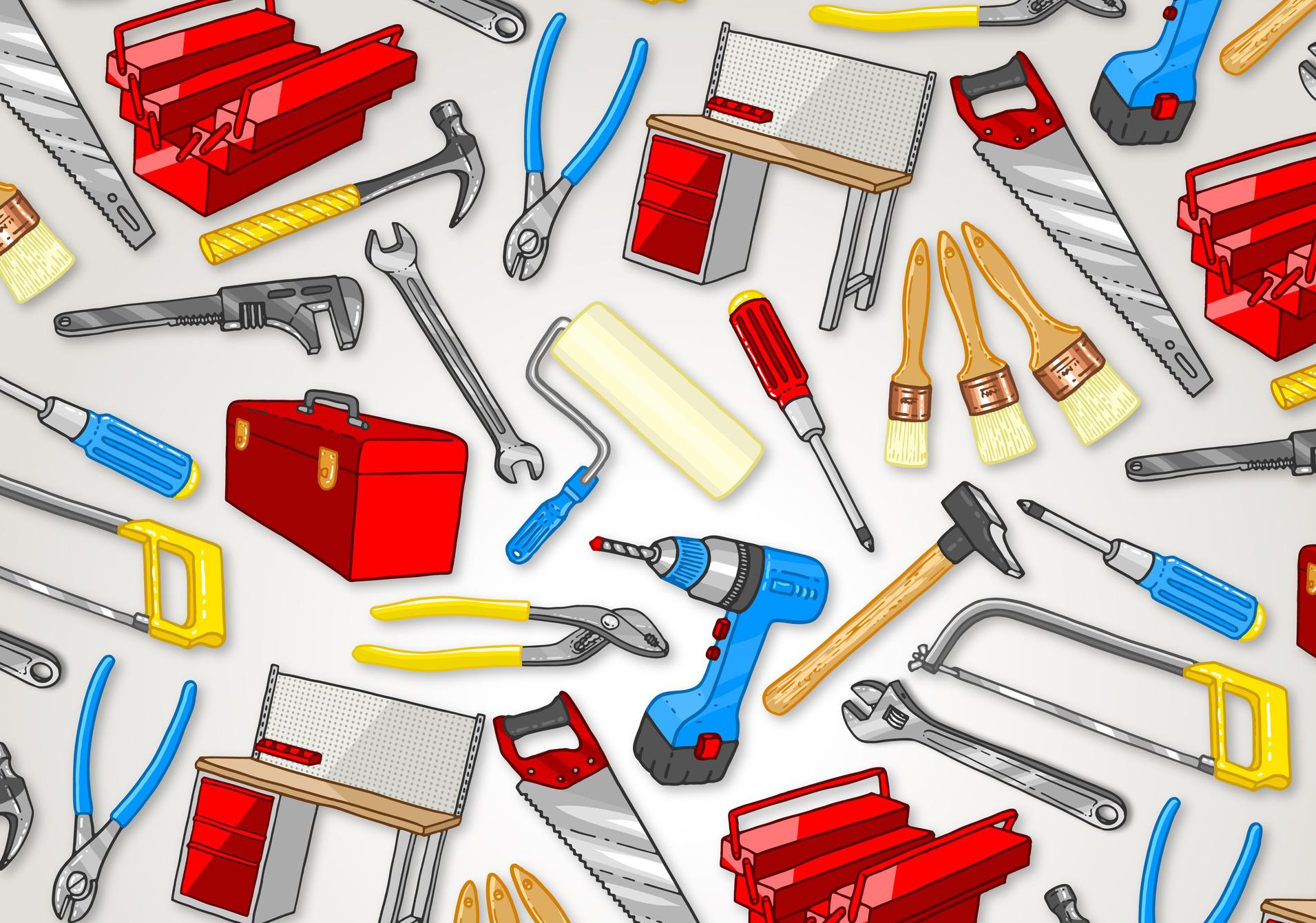 Manutenzione della casa quali sono i doveri del - Manutenzione casa ...