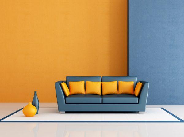Quali colori scegliere per le pareti di casa blog sim - Quali colori per dipingere casa ...