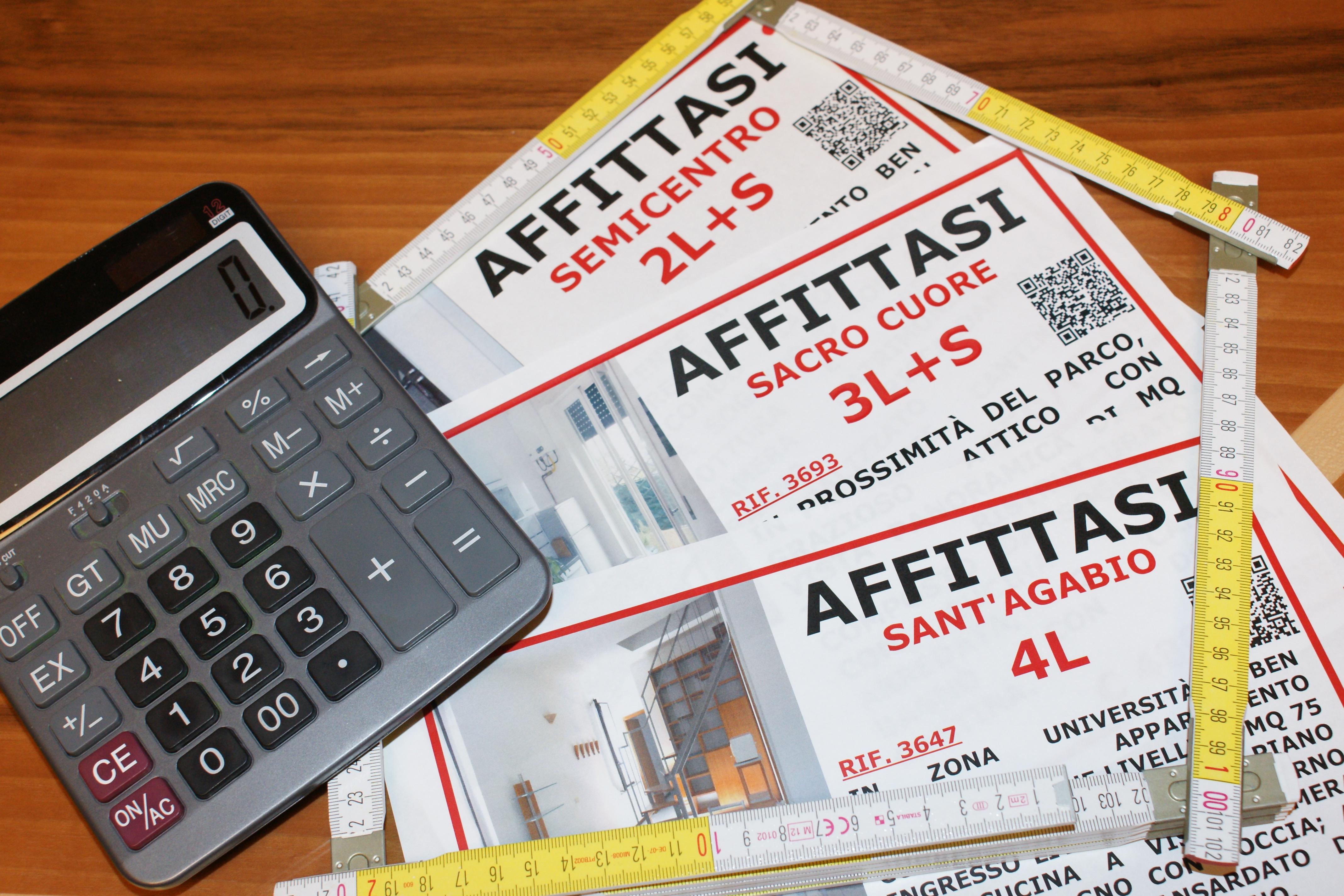 Contratti d 39 affitto archives blog sim immobiliare for Disdetta anticipata contratto di locazione