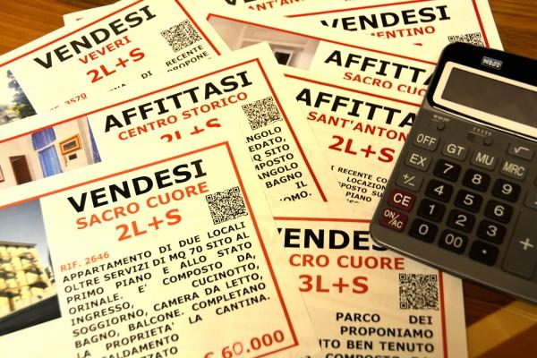 Per comprare o vendere casa il 60 degli italiani sceglie l 39 agenziablog sim immobiliare novara - Percentuale agenzia immobiliare tecnocasa ...