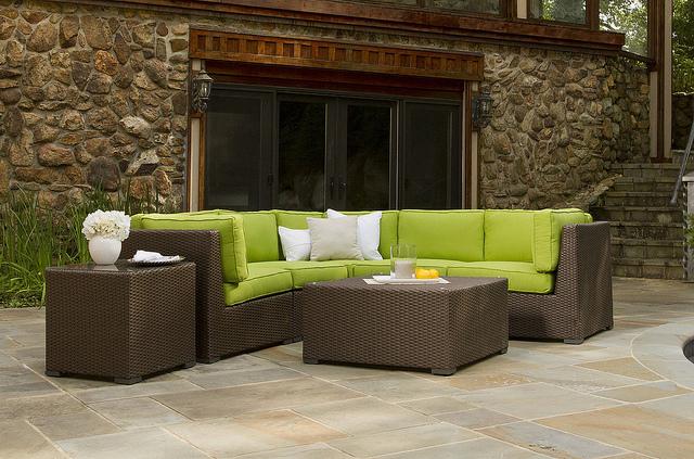 Come arredare il terrazzo un 39 oasi di relax in pochi metri for Arredare la terrazza