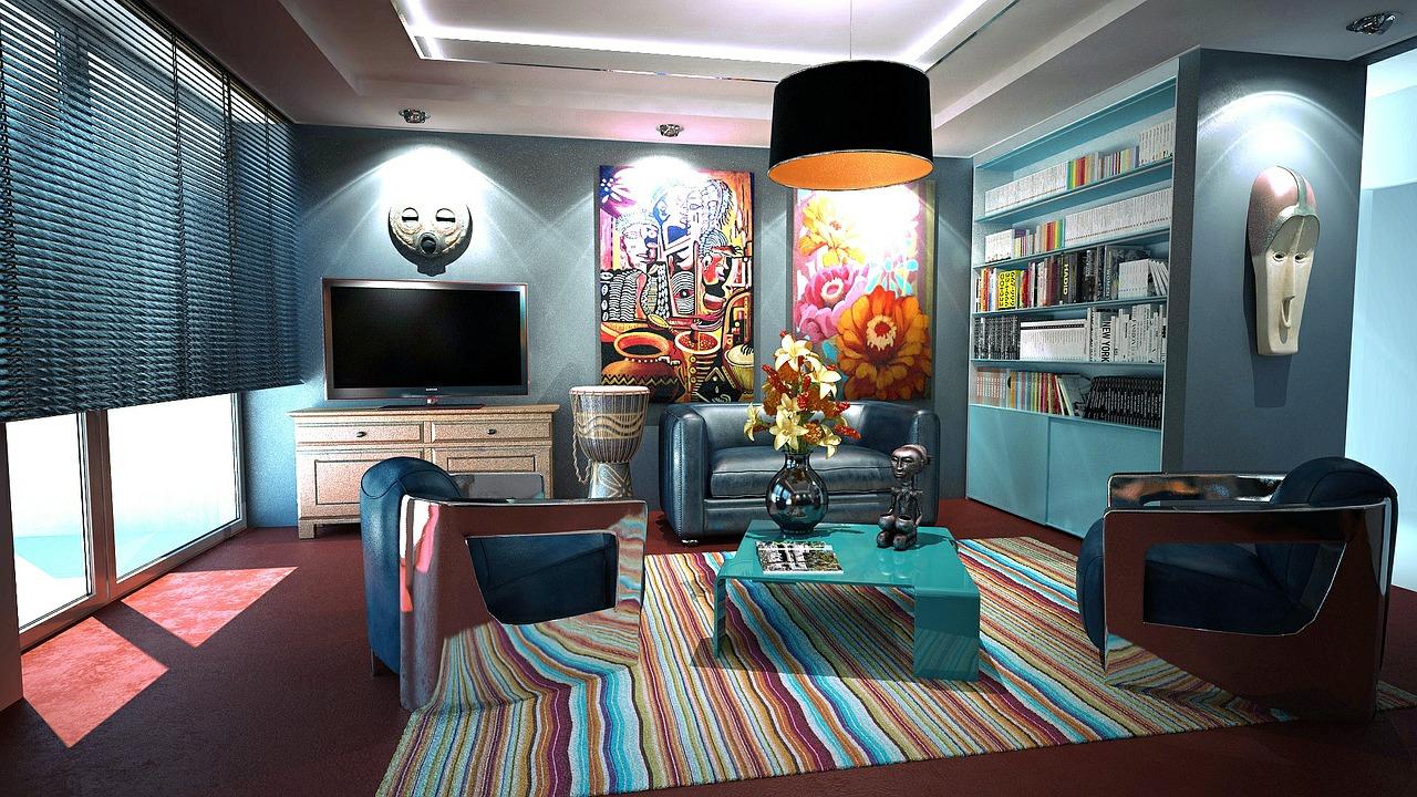 Dipingere le pareti di casa tendenze colori 2015 blog - Dipingere casa colori di moda ...