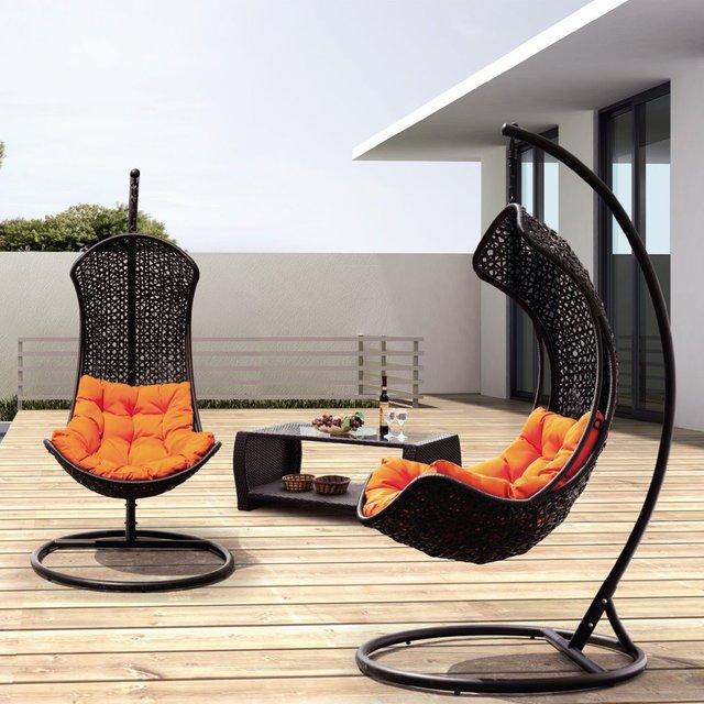 Come arredare il terrazzo: un\'oasi di relax in pochi metri ...