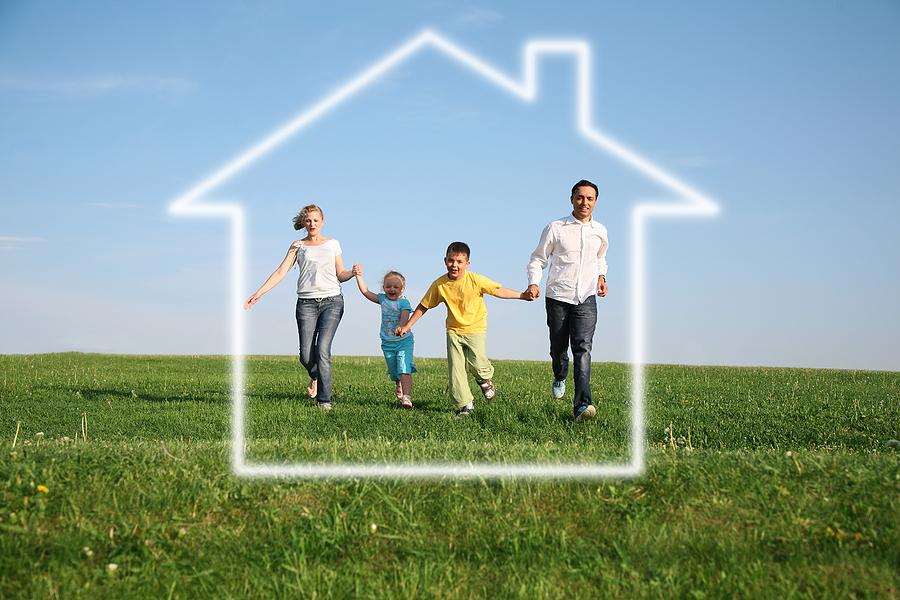 Quando comprare casa ecco come scegliere il momento for Come funziona un mutuo quando costruisci una casa
