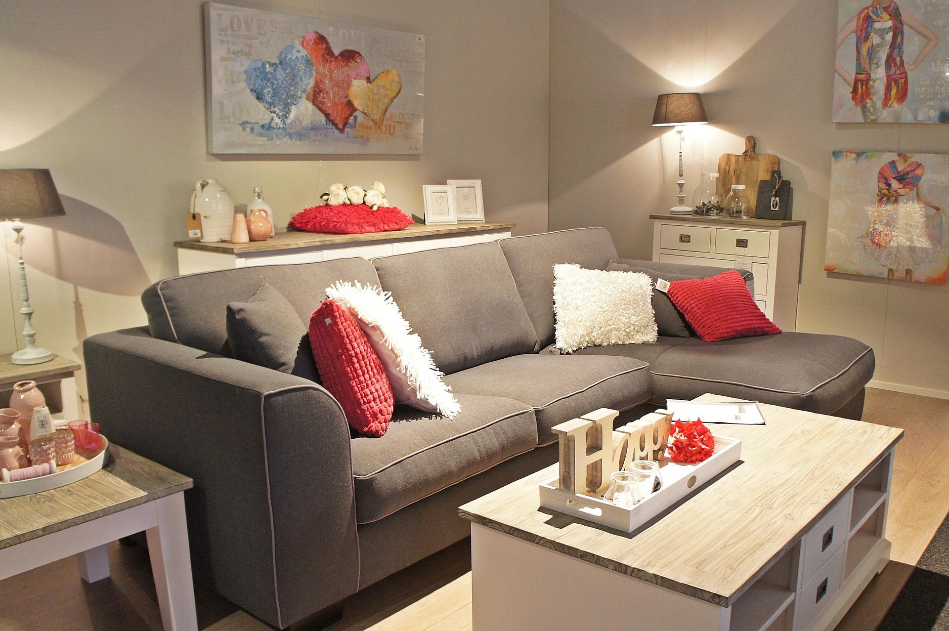 Rendere una casa più luminosa per la vendita o l affitto