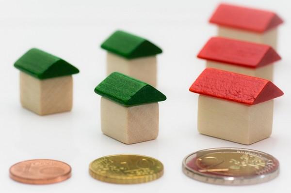 Mutui erogato in crescita