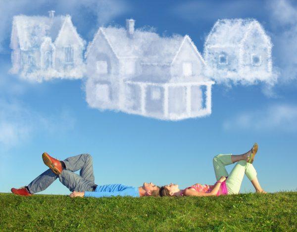 Comprare casa ai figli