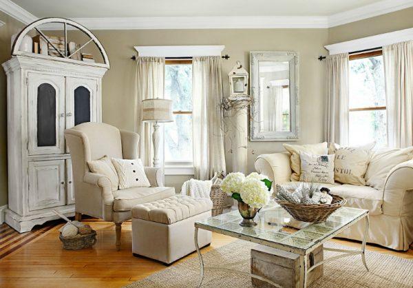 6 consigli d'arredo per una perfetta casa shabby chicblog sim ... - Arredare Casa Shabby