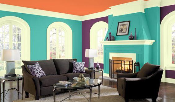 Colore pareti 3