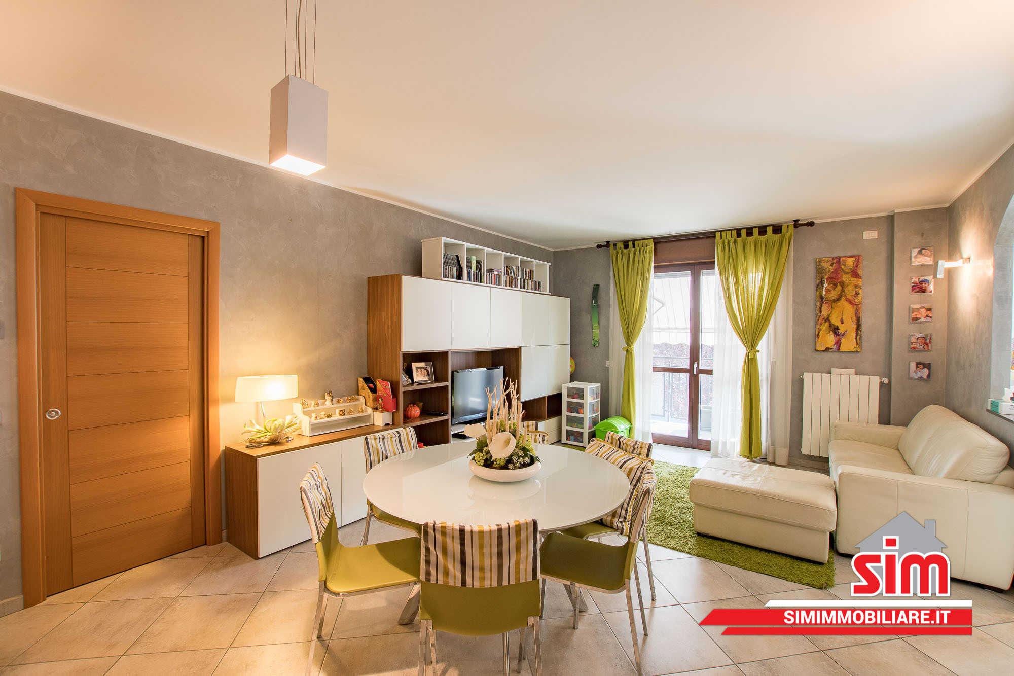 Agenzia immobiliare novara sim immobiliare s r l for Arredamento casa design interni