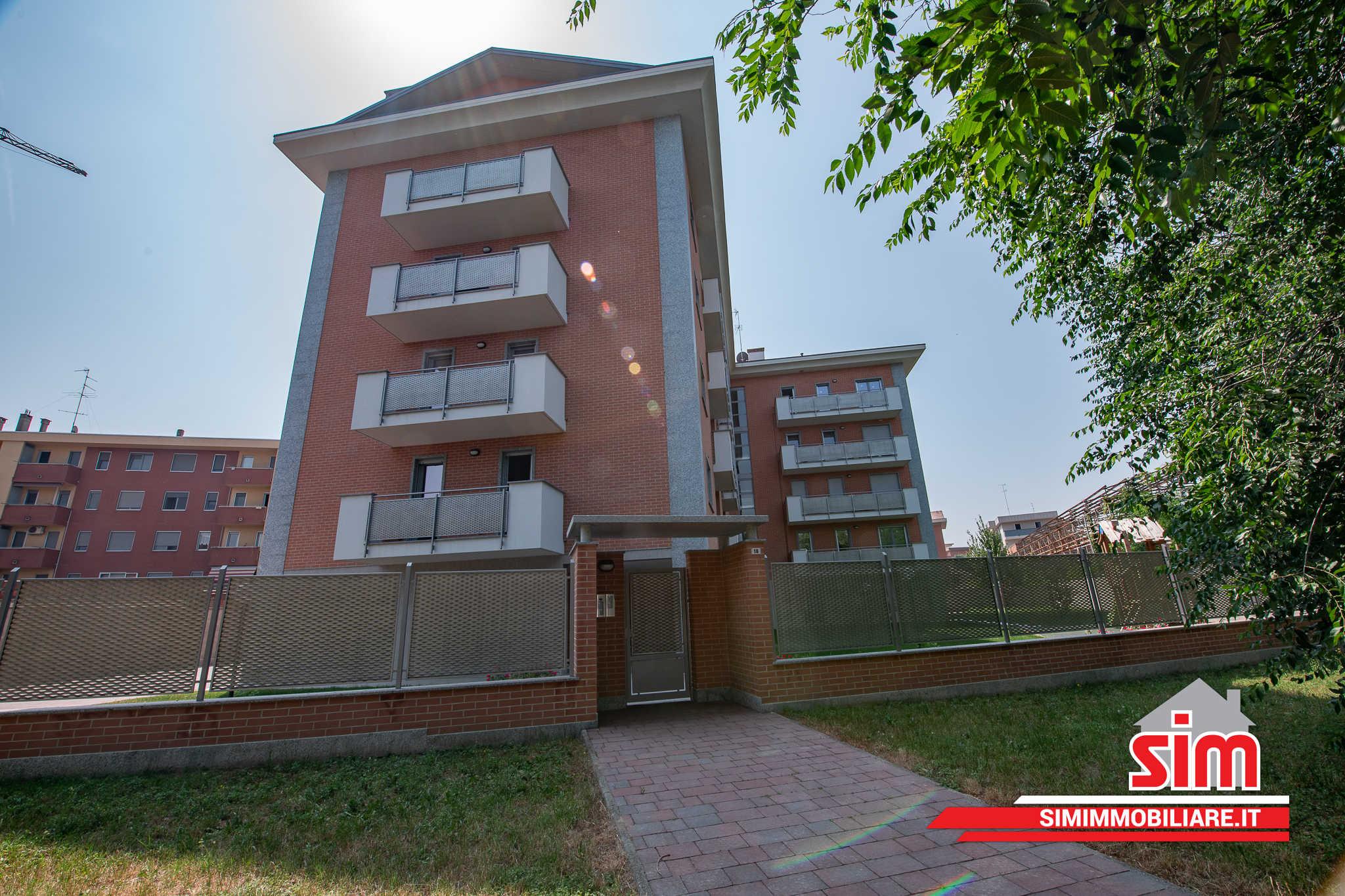 acquistare una casa in classe A a Novara