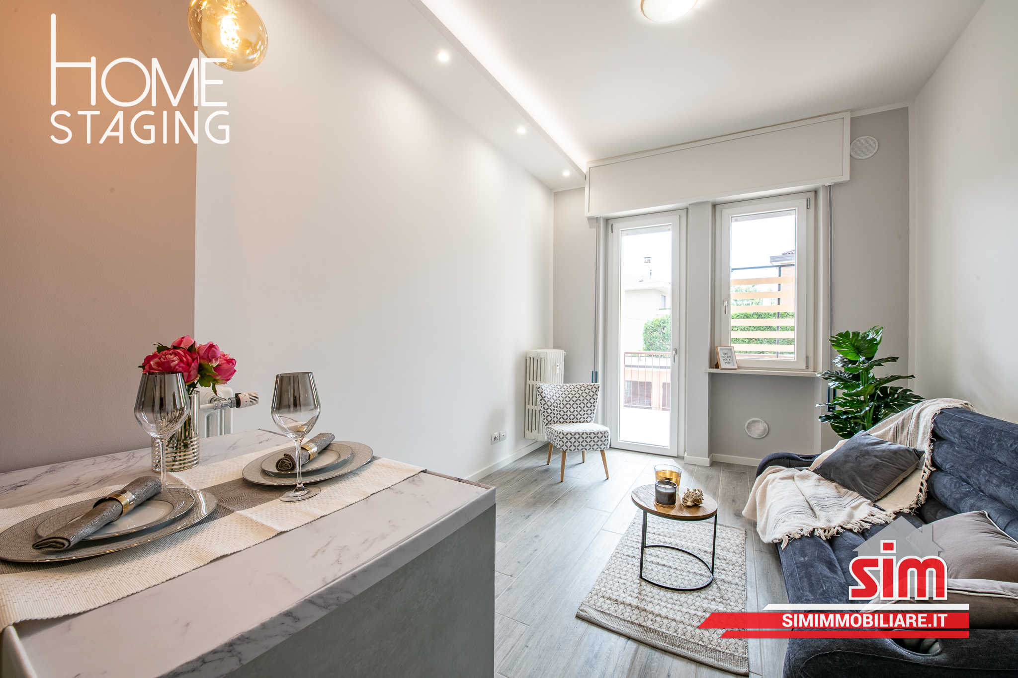 vendere casa con home staging