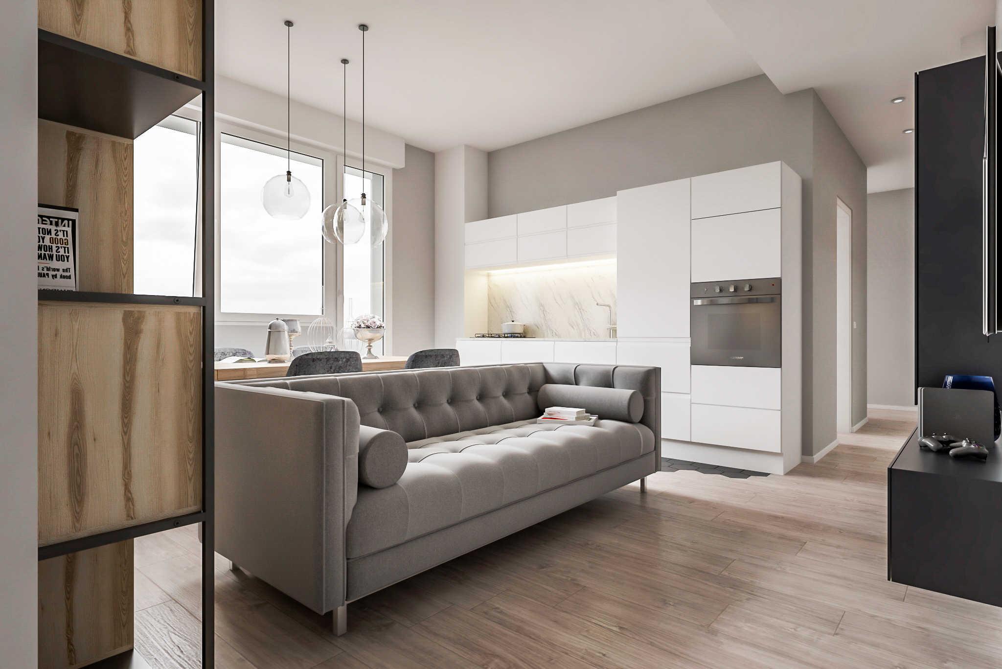 appartamento moderno novara