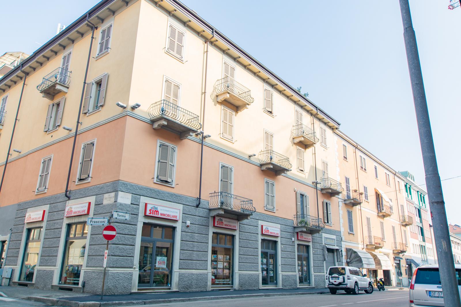 Agenzia Sim Immobiliare Novara