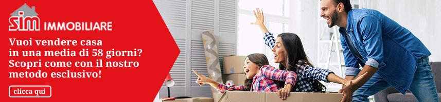 Vendere casa a Novara con il metodo SIM Immobiliare